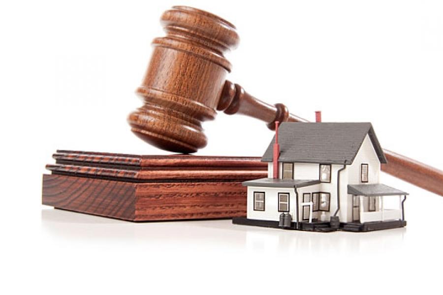 юрист по квартирным вопросам спб